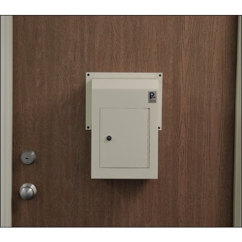Protex WSR-162 Through the door Drop Box