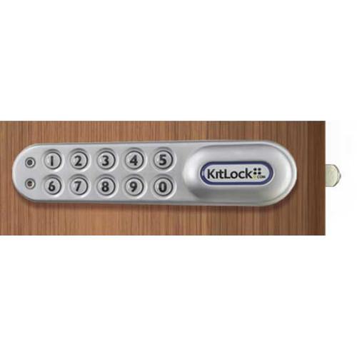 Kitlock KL1005-sg-lh electric cabinet lock