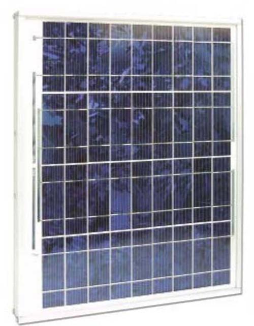 BPSS-20 Securitron 20 Watt Solar Panel