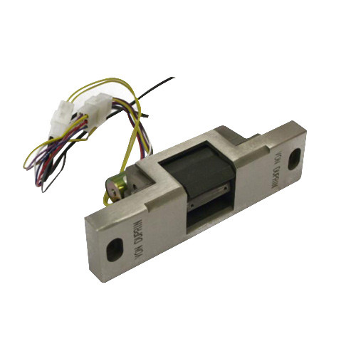 6113-FS-DS-LC-12VDC-US32 Von Duprin Electric Strike in Bright Stainless Steel Finish