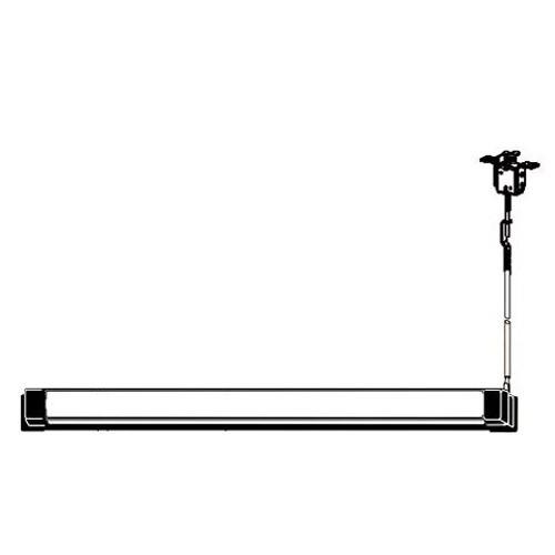 Adams Rite Single Top Vertical Rod Exit Device
