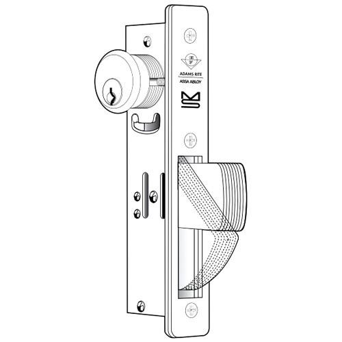 MS1850S-4-16-335 Adams Rite MS1850S Series Deadlock