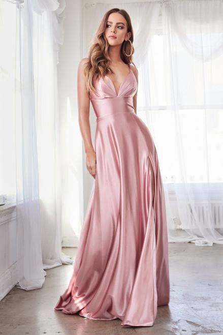 Cosette Gown Blush