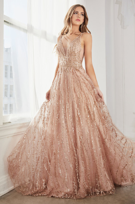 Dream Catcher Gown Blush