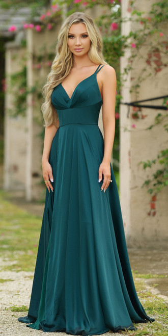 Amelia Gown