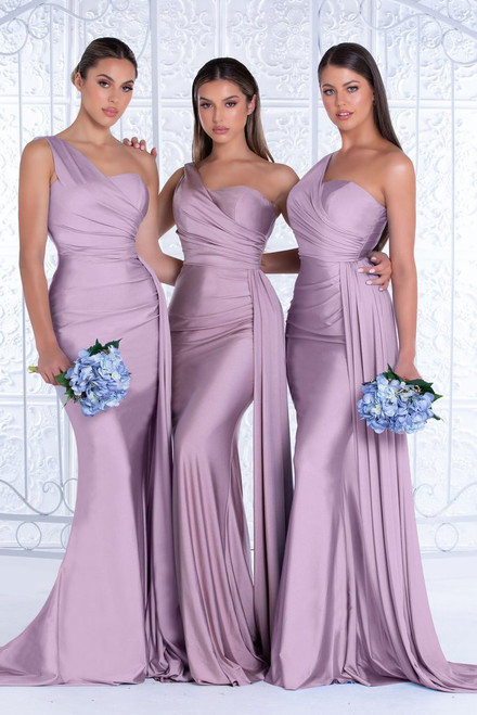 PS6321 Dusty Rose, Portia And Scarlett, Lady Black Tie