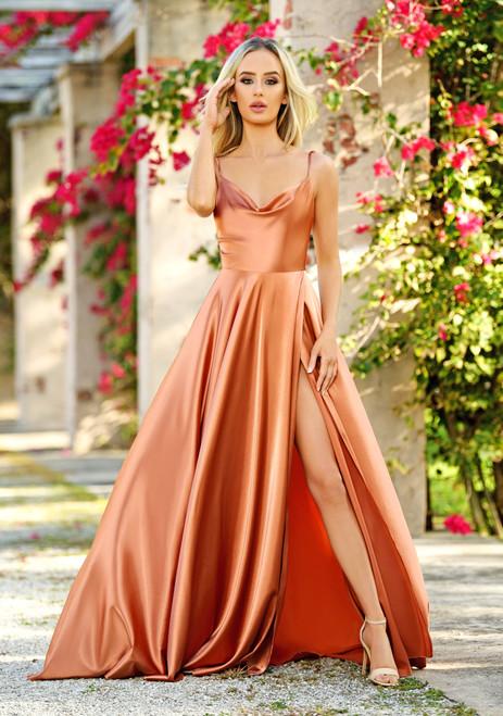 Lottie Gown Sienna