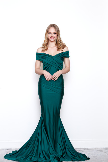 Style 6519 by Atria Couture from Lady Black Tie