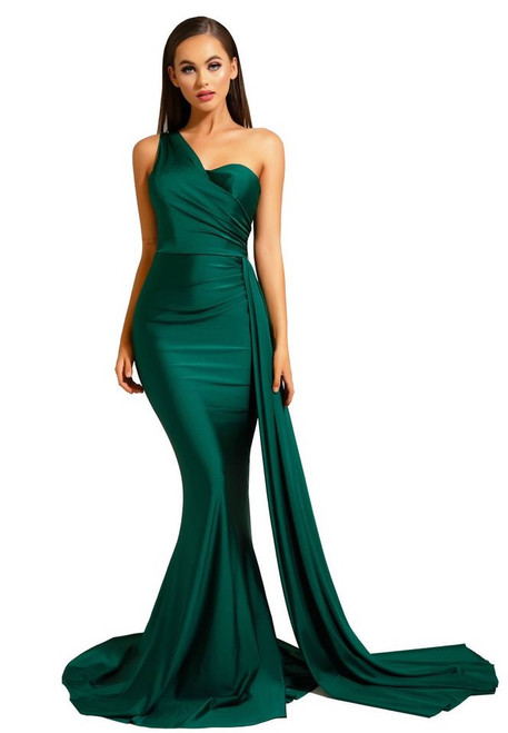 Style PS6321 EMERALD GREEN by Portia & Scarlett
