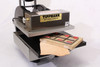 """Cutting Board For 7 Ton, .813"""" (Thick)"""