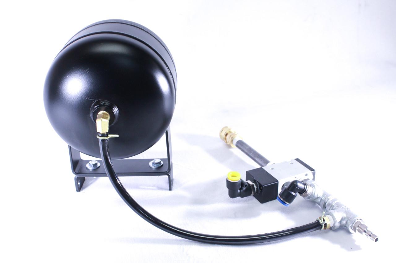 Clicker 700 Air Accumulator