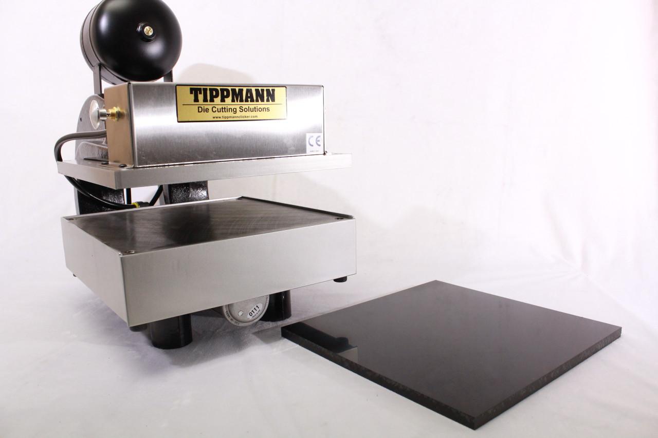 "Cutting Board for 7 Ton, 1/2"" (Thin)"