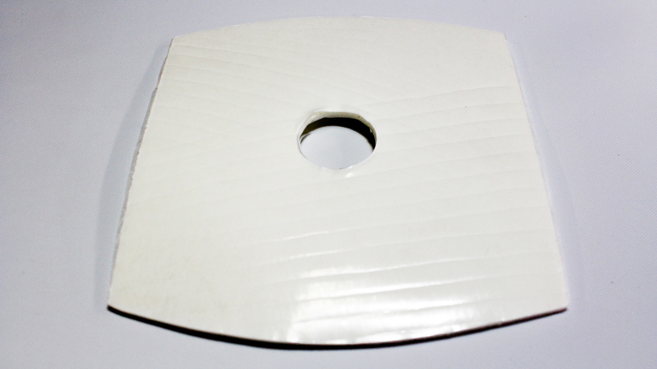 Double Sided Tape for Bladders
