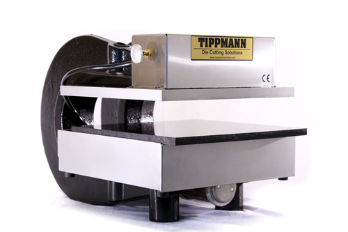 Tippmann Clicker 700 Die Cut Press