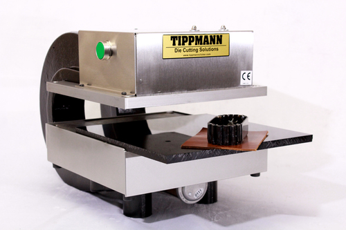 Tippmann Clicker 700 Die Cut Press With Anti Tie Down