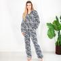 Zayne-Long Pyjama Set