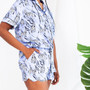 Zuri- Short Pyjama Set