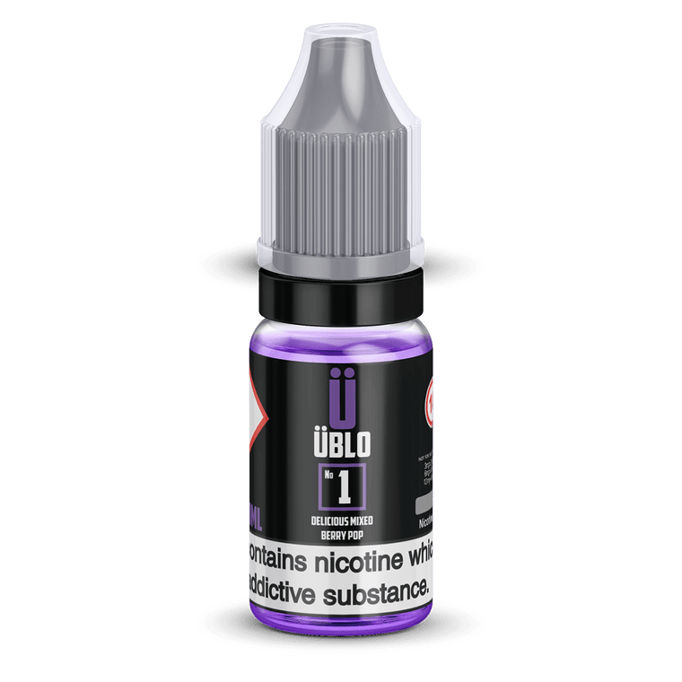 Ublo No1 Eliquid 10ml