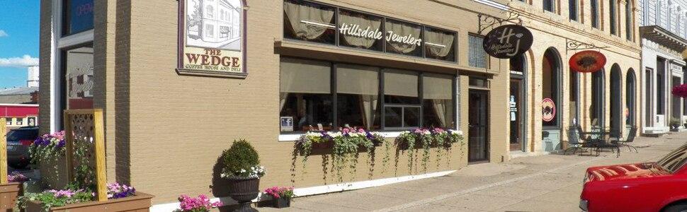 Hillsdale Jewelers