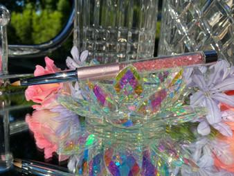 Pink Crystalline Core 3D #2 Brush