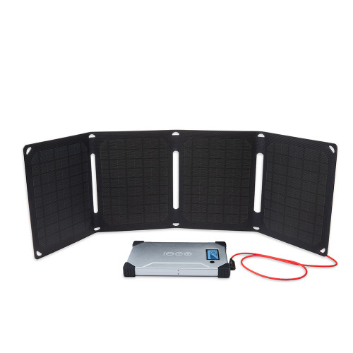 Solar Chargers for Laptops