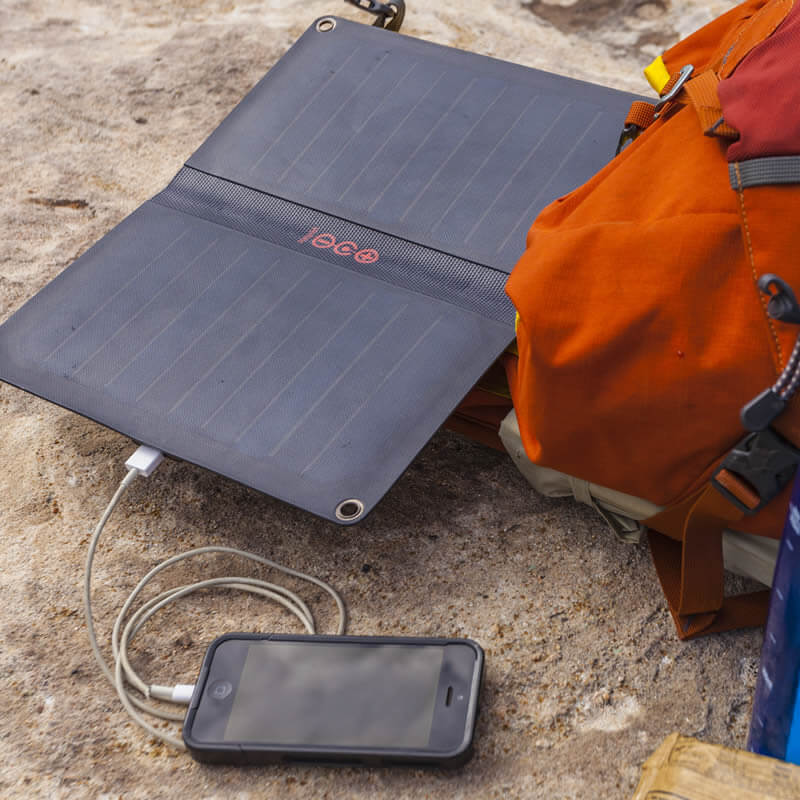 solar charger for iPhone 6s