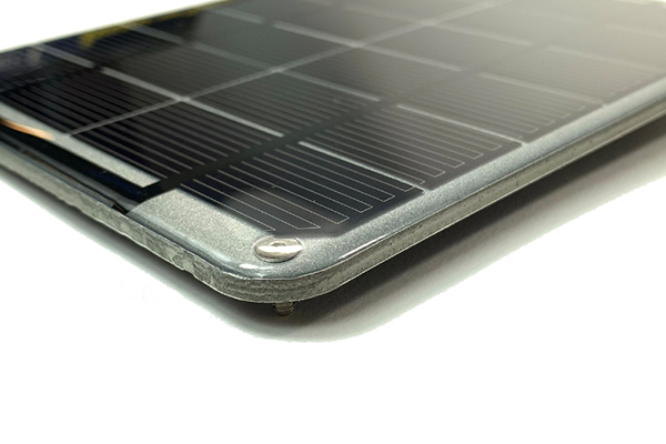 Custom Urethane Solar Panel