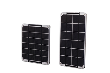 Plug and Play Solar for IoT