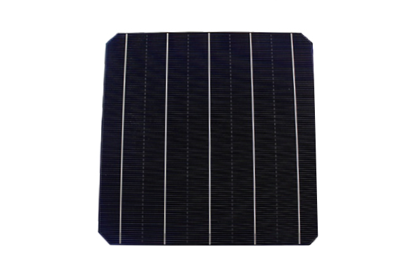 Custom Solar Panel Motech 5BB