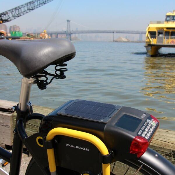 solar asset tracker