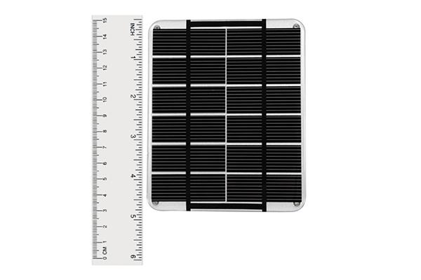 Custom Solar Panel Cell Pieces