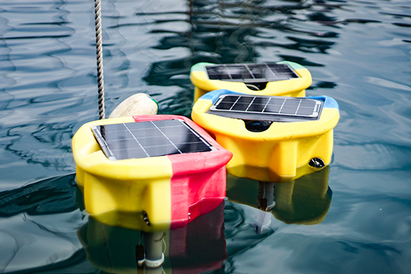 Solar for Ocean Monitoring