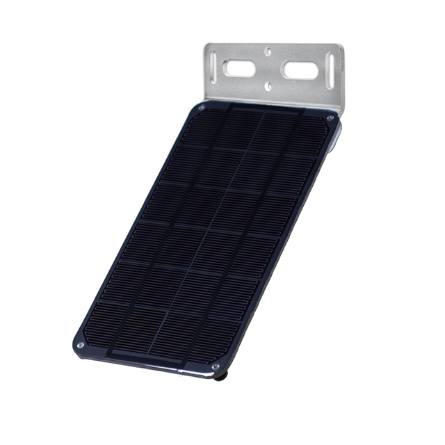 Solar for IoT