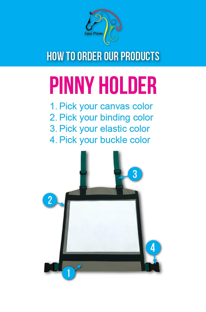 Pinny Holder
