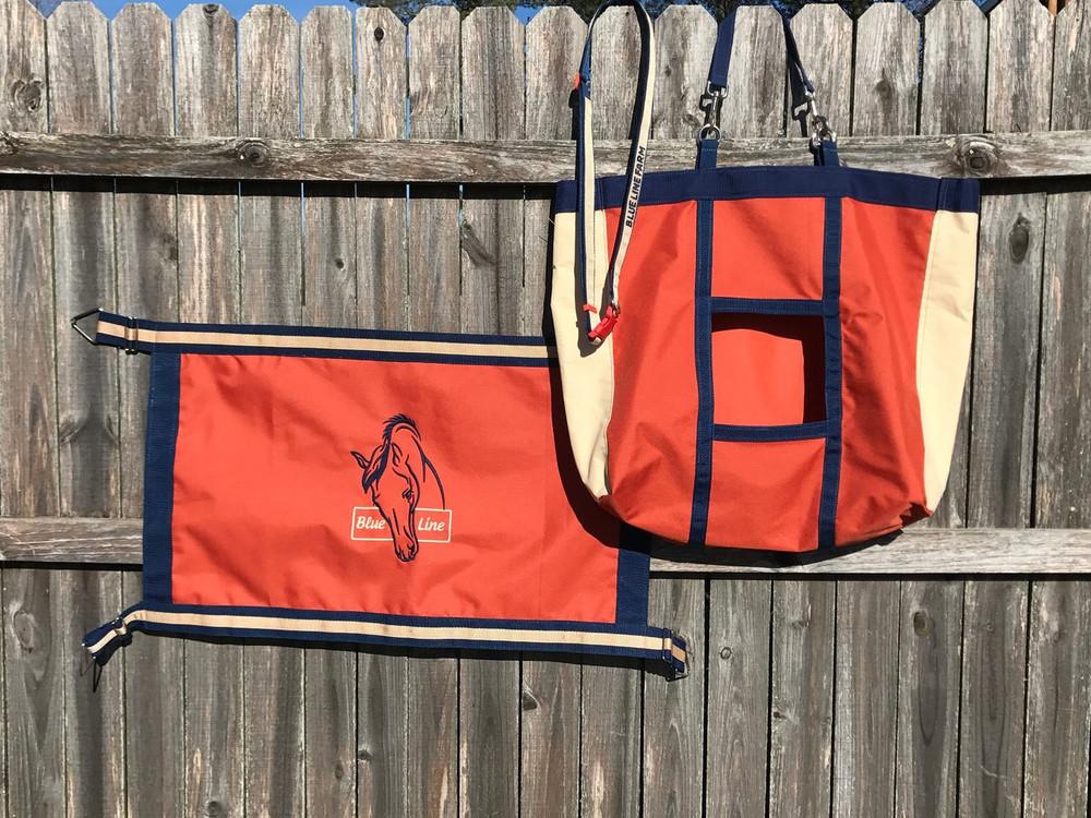 Deluxe Hay Bags