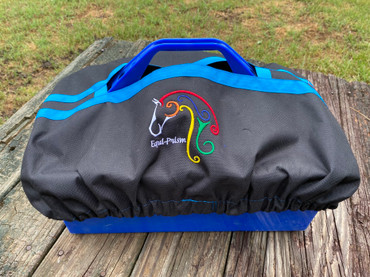 Grooming Tote Cover