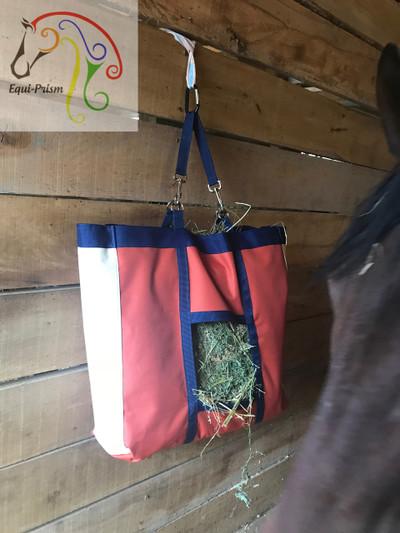 Deluxe Hay Bag