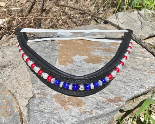 Custom Browband