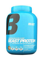 Beast Sports Nutrition Beast Protein Whey Protein Powder - Chocolate, 4 Lbs