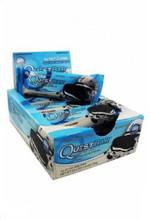 Quest Nutrition Quest Protein Bar - Cookies & Cream - (12 bars)