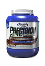 Gaspari Nutrition Precision Hydrolyzed Isolate Whey Protein Powder - Chocolate Ice Cream, 4 Lbs