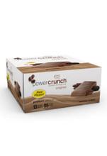 Power Crunch Protein Bar - Mocha Creme (12 Bars)