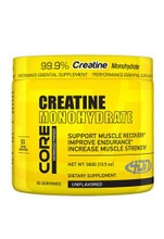 4DN - 4 Dimension Nutrition Creatine Monohydrate 300 Gms