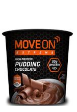 Move On Extreme Pudding 100g Chocolate