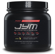 Post Active Jym 30Svgs 568 Gms Lemonade