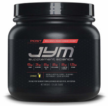 POST JYM Active Matrix Natural Lemon Lime Front