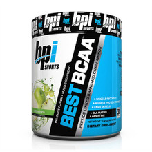 Best Bcaa 30svg 300Gm Green Fusion