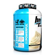 Bulk Muscle 5.8 Lb Whipped Vanilla