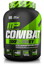 Combat 100% Whey 5Lb Chocolate Milk?