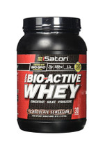 100% Bio Active Whey 2.31Lb Chocolate Sensation